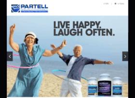 partell-online-health-store.myshopify.com