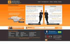 partenaire-entreprise.fr