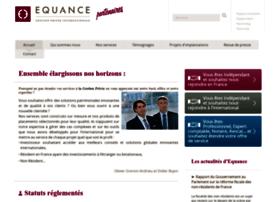 partenaires.equance.com
