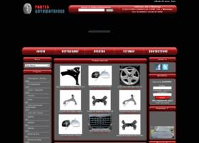 partesautomotrices.com.mx