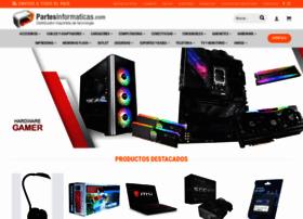 partesinformaticas.com