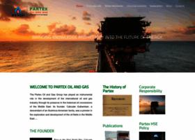 partex-oilgas.com