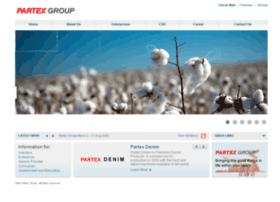 partexgroup.com