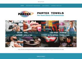 partextowels.com