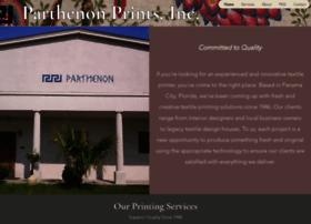 parthenonprints.com