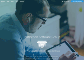 parthenonsoftware.com