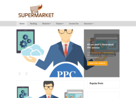 parthenonsupermarket.com
