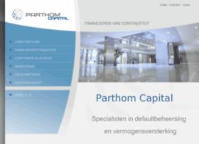 parthom-restructuring.com