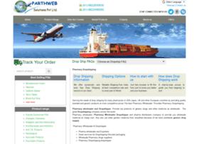 parthwebsolutions.com
