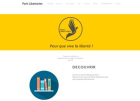 parti-libertarien.fr