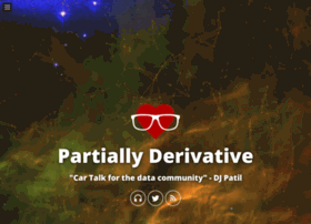 partiallyderivative.com