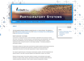 participatorysystems.nl