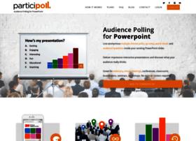 participoll.com