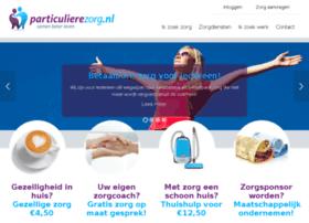 particulierezorg.nl