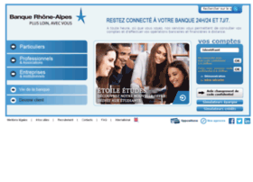 particuliers.banque-rhone-alpes.fr
