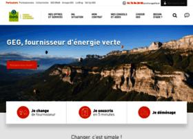 particuliers.geg.fr