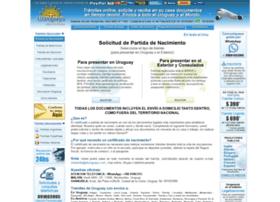 partidasdenacimiento.eluruguayo.com