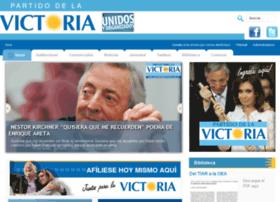 partidodelavictoria.org.ar