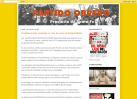 partidoobrero-santafe.blogspot.com.ar