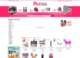 parties.kr