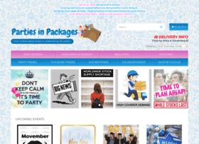 partiesinpackages.com.au