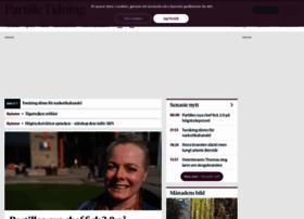 partilletidning.se