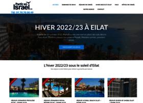 partirenisrael.com
