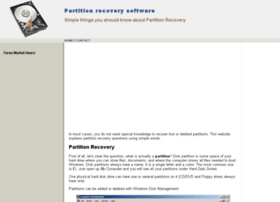 partition-recovery-software.net