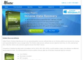 partitionrecovery-software.com