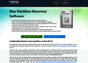 partitionrecoverymac.com