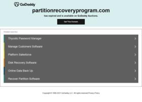 partitionrecoveryprogram.com