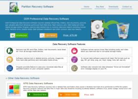 partitionrecoverysoftware.org
