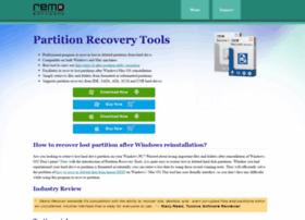 partitionrecoverytools.com