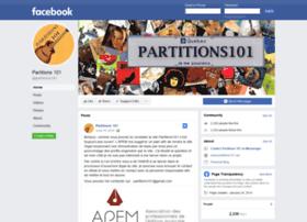 partitions101.net