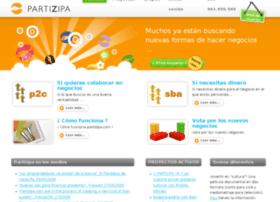 partizipa.com