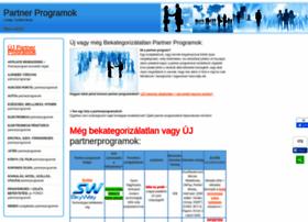 partner-programok.hu