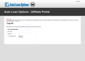 partner.autoloanoptions.com