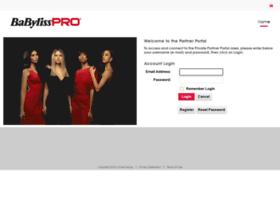 partner.babylisspro.com