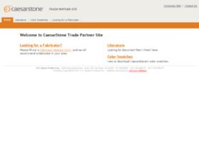 partner.caesarstoneus.com
