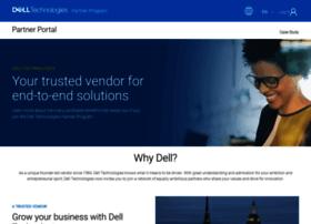 partner.dell.com
