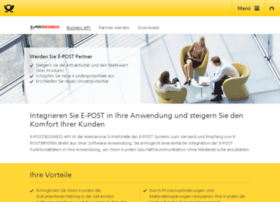 partner.epost.de