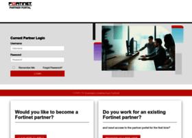 partner.fortinet.com
