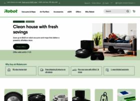 partner.irobot.com