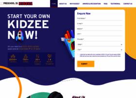 partner.kidzee.com
