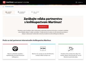 partner.martinus.sk