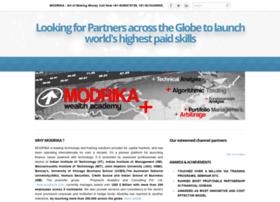 partner.modrika.com