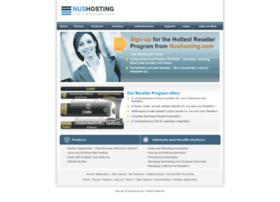 partner.nushosting.com