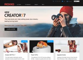 partner.roxio.com