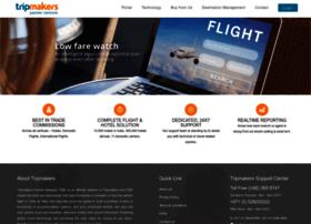 partner.tripmakers.com