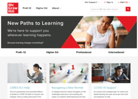 partnerappssc.mheducation.com
